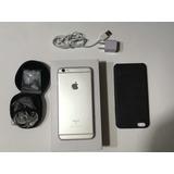 Iphone 6s Plus 16gb Desblockiado Color Silver