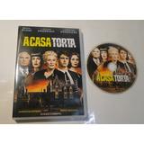 Dvd - A Casa Torta - Legendado