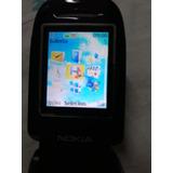 Celular Nokia 2660