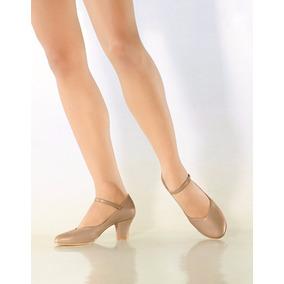 88eae1a8fb Sapato Em Napa Sintetica Salto 5cm Dança De Salão - Ch52