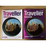 Libros De Inglés Traveller Pre-intermediate