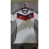 Camisa Da Selecao Alemanha 2014 no Mercado Livre Brasil 8d9f88149cadd