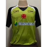 Camisa De Treino Do Vasco Verde no Mercado Livre Brasil c48cb0d54f710