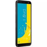 Celular Samsung Galaxy J6 64gb 5.6 Octa-core Preto