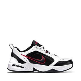 1201db6cf25 Tenis Nike Air Monarch Blanco - Tenis Nike Hombres de Hombre 26.5 en ...