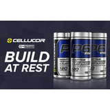 P6 Pm Nighttime Cellucor 120 Capsulas Aumento Testosterona