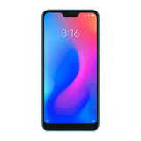 Celular Smartphone Xiaomi Mi A2 Lite Dual 32 Gb Azul