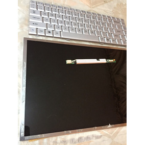 Pantalla Lcd 14.1 Gateway - Inverter - Teclado