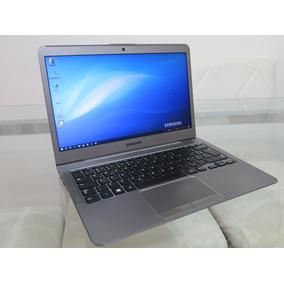 Ultrabook Samsung Np530 Core I5 6gb 500gb Tela 13 Pol Win10