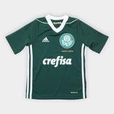 Camisa Palmeiras Infantil 14 Anos no Mercado Livre Brasil 1e2d71fe5f605