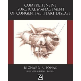 Comprehensive Surgical Management Of Congenital Heart