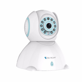 Camara Ip Vstarcam C42 Diseñana Para Cuidado Bebes