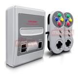 Consola Super Mini Sfc Videojuegos Retro Navidad Clásico