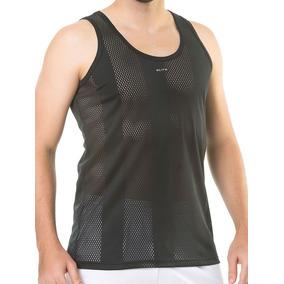 Camisa Regata Elite Furadinha - 025286 (dpluvas)