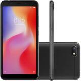 Celular Xiaomi Redmi 6a Du 5.45 2+16gb Lie P