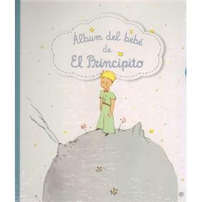Album Del Bebe De El Principito - ....