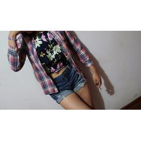 Camisa De Niña Muy Hermoso ¿¿