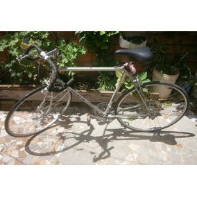 Bicicleta Antiga Caloi 10 Original