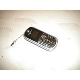 Oferta Motorola C139 Movistar Perfecto Estado Con Cargador