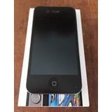 iPhone 4s Apple 16g Preto Original Com Caixa Único Dono