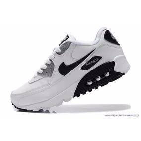 eafe313414c Nike Air Max 90 Feminino Barato - Calçados