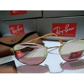 Oculos Ray Ban Hexagonal Lentes Cristal - Óculos no Mercado Livre Brasil a4d0fc26c5
