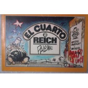 El Cuarto Reich 1 Palomo Caricatura en Distrito Federal en Mercado ...