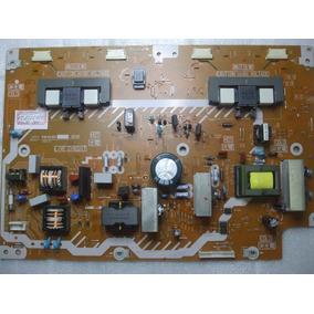 Placa Da Fonte Panasonic Tc-l32c30b