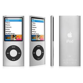 Ipod Nano 8gb 4g Usado
