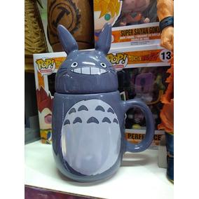 Mug Totoro Classic Grey // Taza // Ghibli // Anime // Kawaii