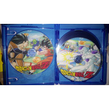 Dragon Ball Z Serie Completa Bluray Hd 1080p