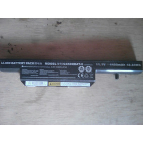 Bateria P/ Notebook Philco 14d