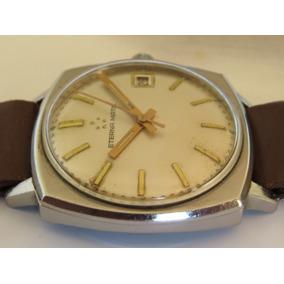 252ae43e98c Relogio Eternamatic Kontic Automatico - Relógios no Mercado Livre Brasil
