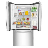 Refrigeradora Side By Side General Electric 694 Lt Inox