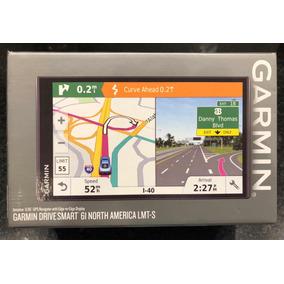 Gps Garmin - Drivesmart 61 Lmt-s 6.95 - Nuevo Sin Uso
