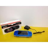 Consola De Video Portatil Mp5 Hwin