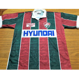 Camisa Oficial Do Fluminense Autografada - Esportes e Fitness no ... db8facaefbc1a