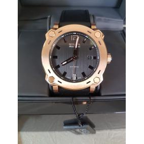 Relógio - Bulova Accoutron Accuswiss 64b129