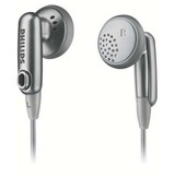 Philips She2630/27 Color Match In-ear Headphone (silver) (di