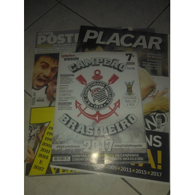 Poster Do Corinthians