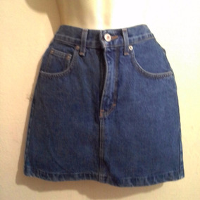 Limpia De Closet Minifalda London Jean, Hindu,hippie,etnica