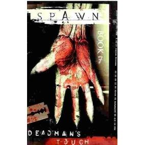 Spawn Book 7 Deadmans Toch Toddmcfarlane E Greg Capullo