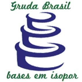 Bases Em Isopor -35/30/25/20/15 +1 De 15/20/25 X 5