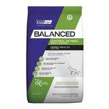 Vitalcan Balanced Perro Control Peso X 20 Kg