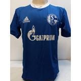 6ad6ea6a39 Camisa Goleiro Schalke 04 - Camisas de Futebol no Mercado Livre Brasil