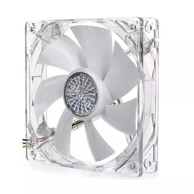 Fan Cooler Extractor Ventilador 12cm 120mm Pc Case