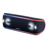 Parlante Sony Bluetooth Extra Bass Inalámbrico Xb41 (negro)