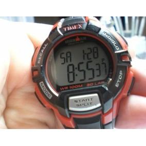 b2f73694c855 Reloj Timex Ironman Triathlon Seminuevo Como Nuevo
