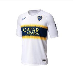 046c67fa4ea69 Camiseta Boca Juniors - Camisetas de Clubes Nacionales Adultos Boca ...
