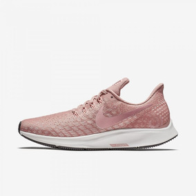 3c8957a4c46 Tênis Nike Air Zoom Pegasus 33 Feminino Rosa Tamanho 36 - Tênis 36 ...